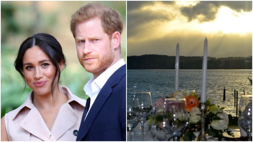 Принц Гарри и Меган Маркл решили отобедать в канадском шале Deep Cove: хозяин модного ресторана отказал им
