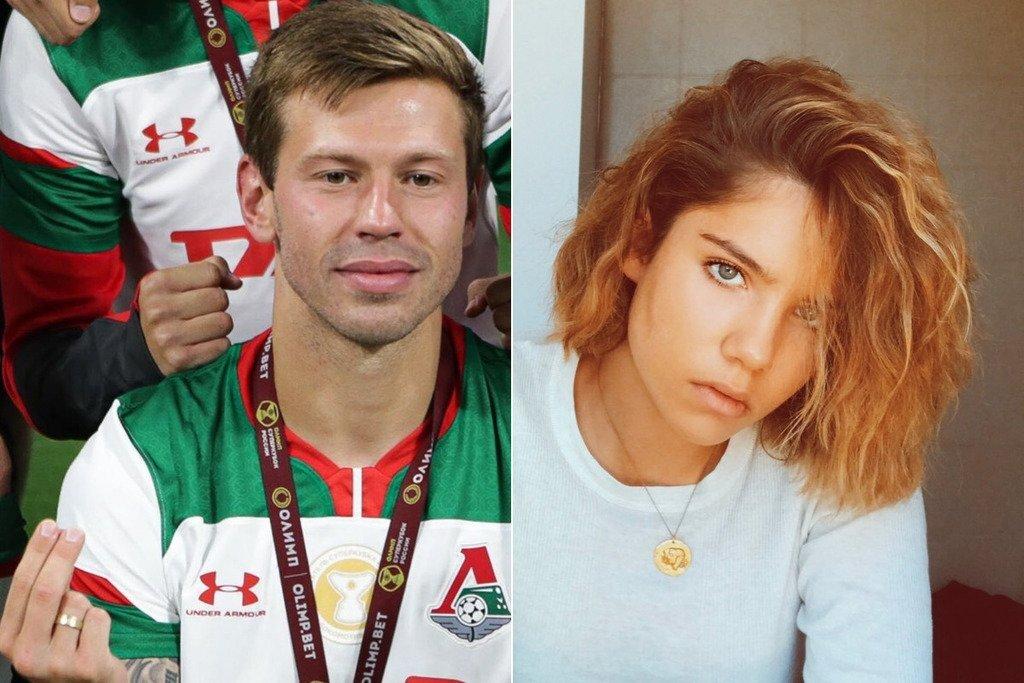 Любви все возрасты покорны: 29-летний Смолов встречается с 17-летней внучкой Ельцина