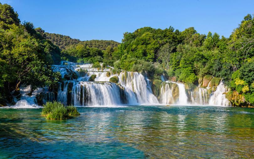 10 лучших мест для посещения в Хорватии: советы от туристов