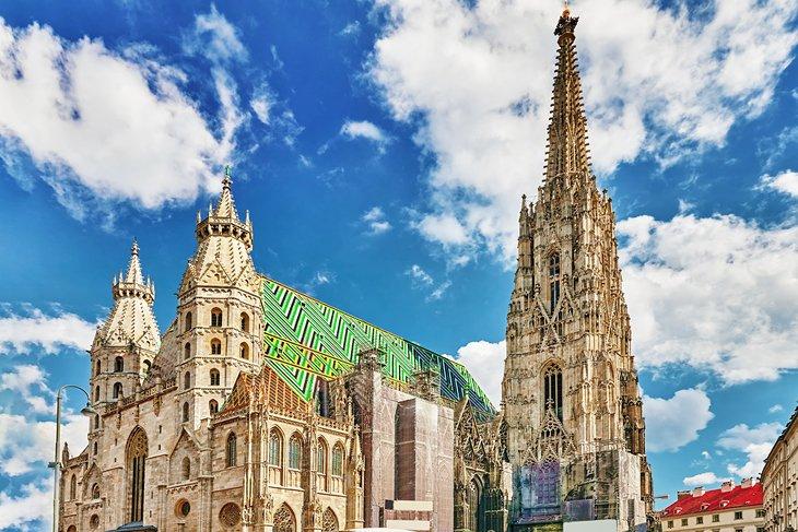 Знакомство с собором Святого Стефана в Вене: на что стоит обратить внимание