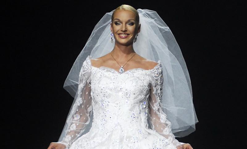 В 2020 году Анастасия Волочкова официально выйдет замуж