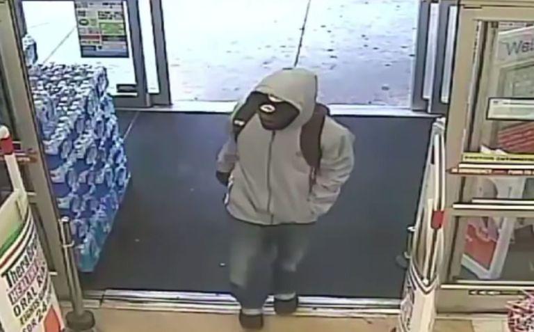 Грабитель забрал деньги из аптеки, но оставил трогательную записку