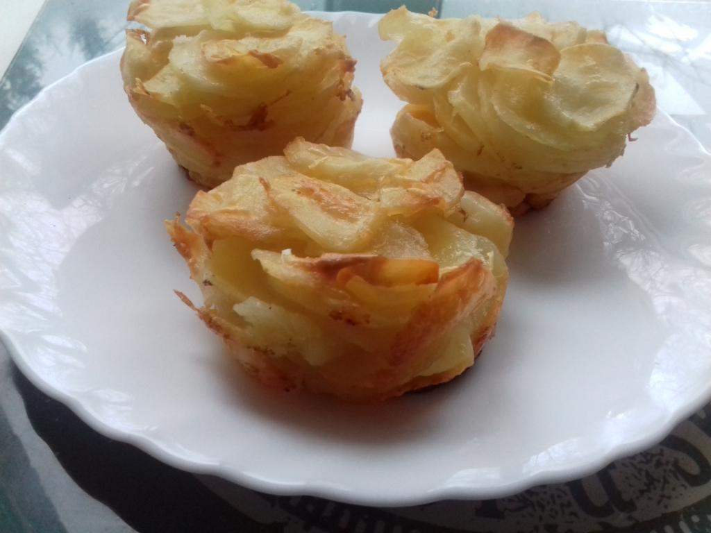 О жареной картошке давно забыли: теперь готовлю из нее