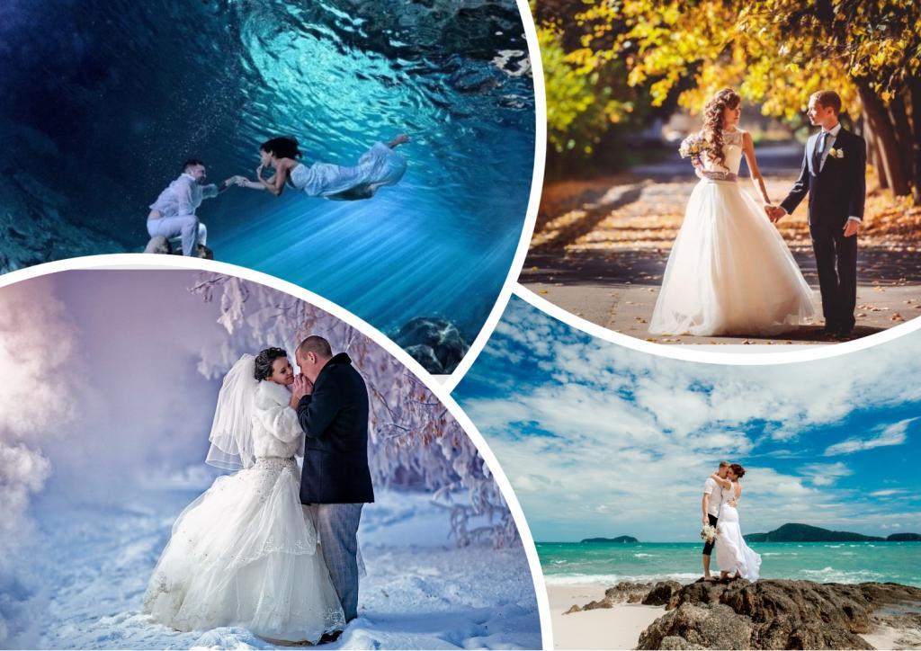 На всю жизнь: почему для некоторых невест свадебная фотосессия важней, чем подарки, и как правильно к ней заранее приготовиться