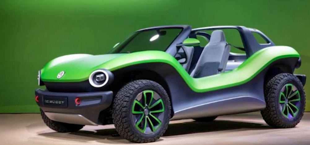 Когда-нибудь электромобили станут просто автомобилями. Возможно, мы уже ближе к этому времени, чем вы думаете