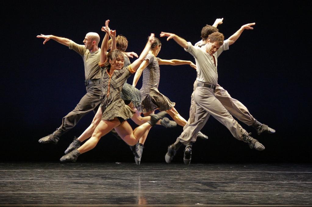 Искусственный интеллект научился устанавливать личность по танцу