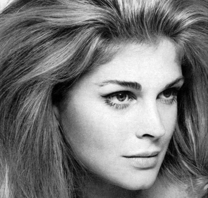 Иконы стиля 60-х годов: самые красивые девушки в мире!