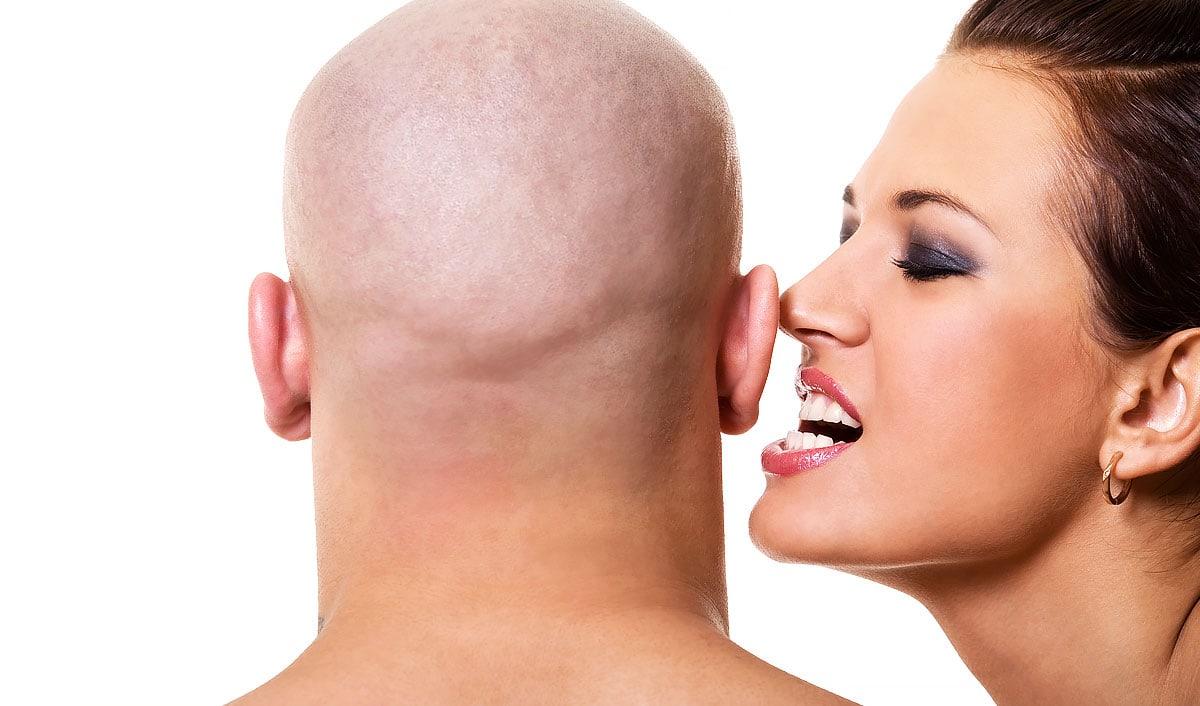 Жена сказала мужу, что он лысый и толстый. Ответ мужчины достоин уважения