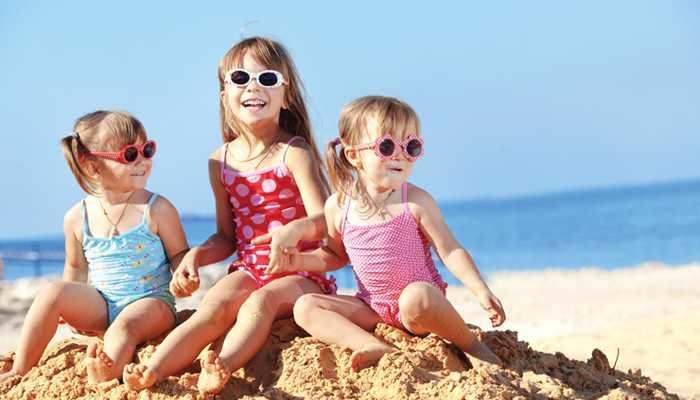 Курорты Турции для отдыха с детьми
