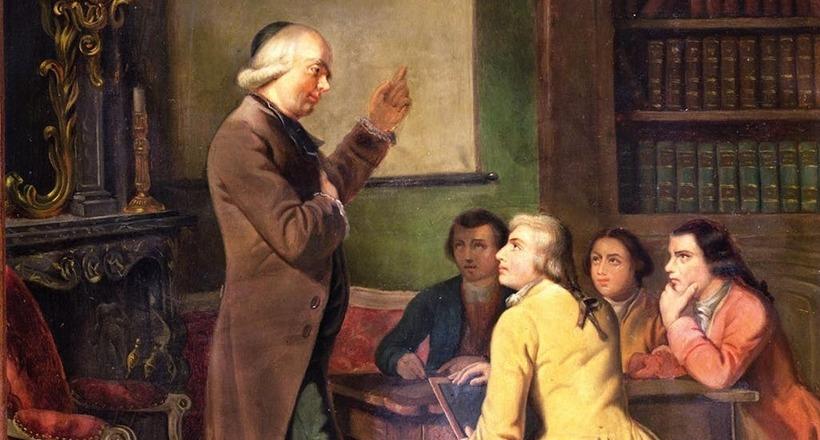 Обеты молчания и гуманистические убеждения: как европейские священнослужители создали способы общения для глухих 500 лет назад