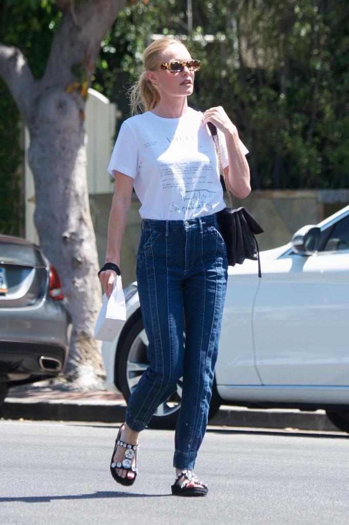 Ношу джинсы, как звезда: 6 образов, которые я подсмотрела у знаменитостей