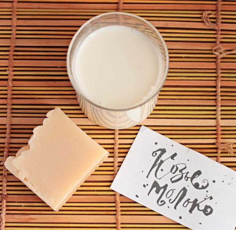 Увлажнение сухой кожи и другие полезные свойства мыла из козьего молока