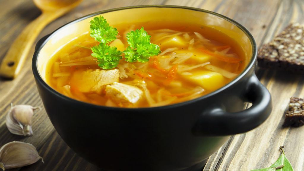 Как я худела на кислой диете: вкусное меню на 5 дней