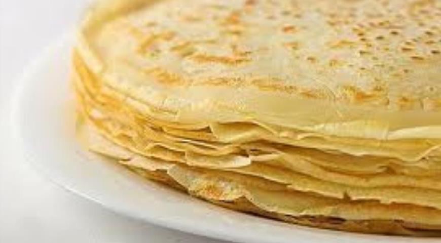 9 секретов, как приготовить идеальные блины: французский шеф-повар рекомендует