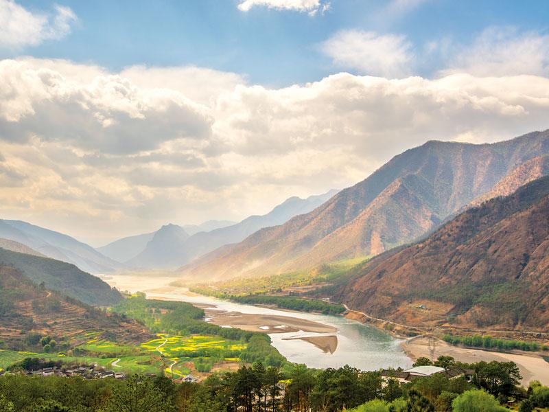 Ты неси меня, река: 5 речных круизов мира, которые стоит исследовать