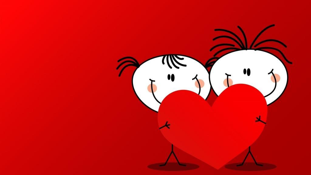 Отложить просмотр соцсетей и думать о партнере: как восстановить отношения с любимым человеком в День святого Валентина
