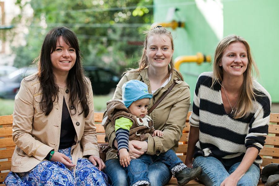 Типы токсичных мам, которые делают жизнь других нелегкой