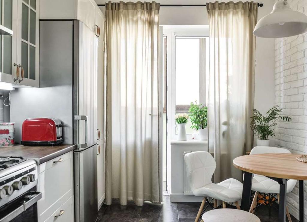 Хватит красить только в белый, ваши 11 кв. м никуда не исчезнут: самые распространенные мифы о ремонте небольших помещений