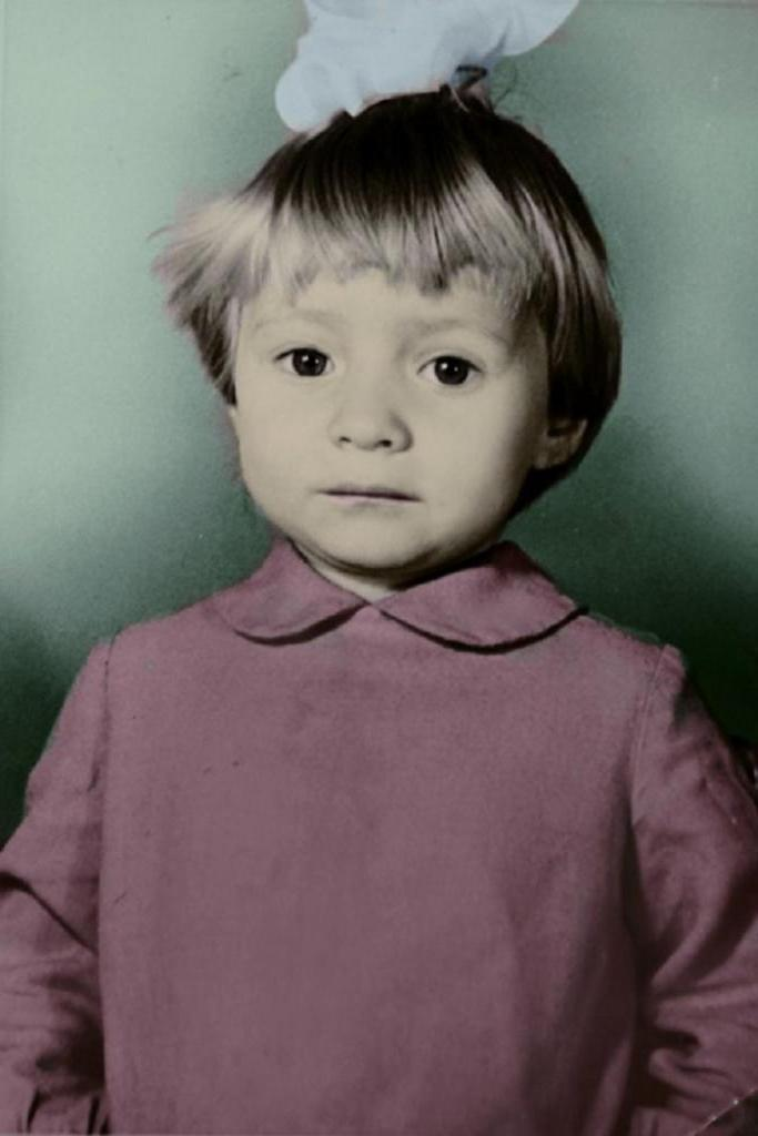 В молодости Люба из  Интернов  была очень обаятельной девушкой: фото актрисы