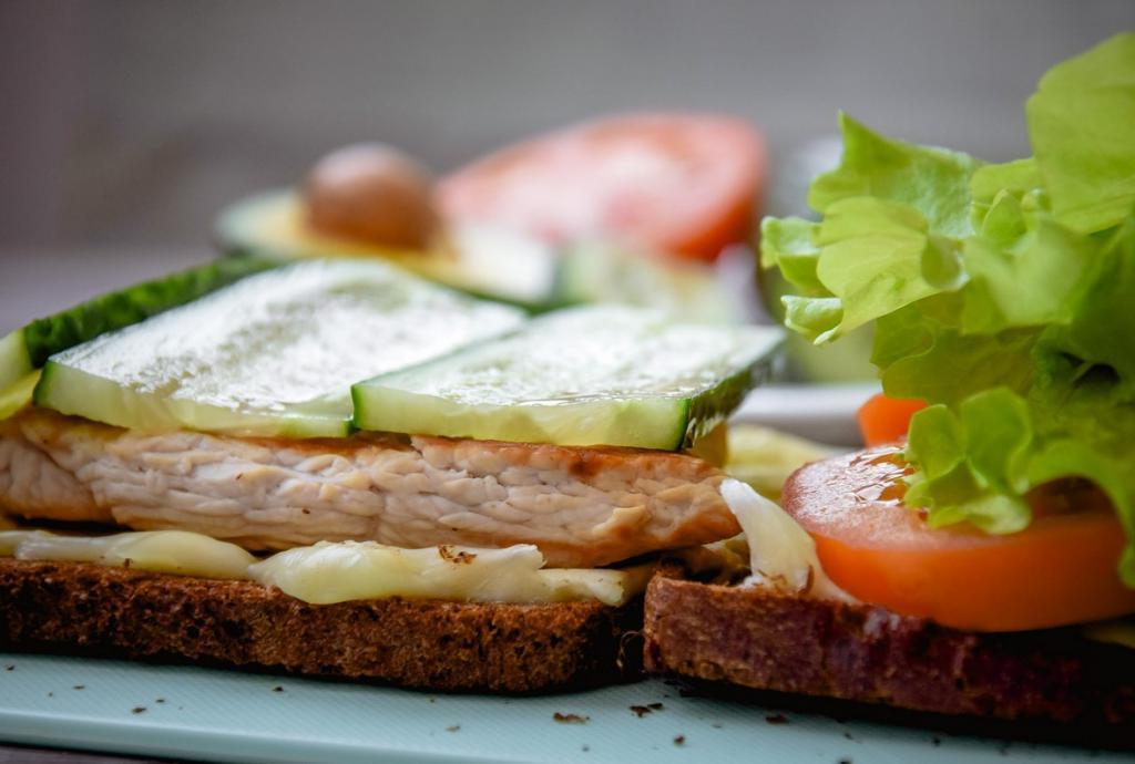 Два варианта австралийской диеты: как сбросить 6 кг за неделю