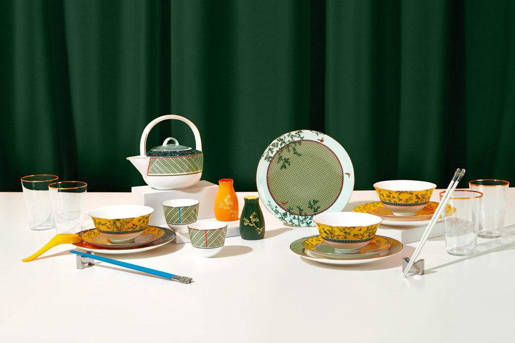 Только для дорогих гостей: посуда, которая покорит даже самых привередливых