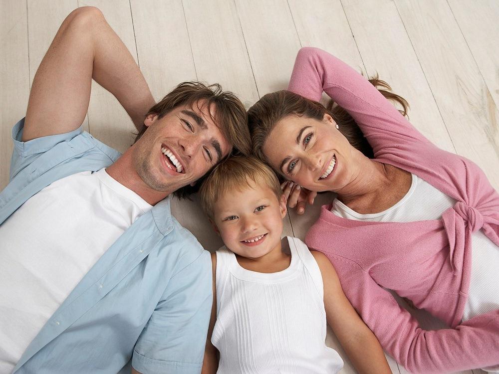 Хорошие в семье картинки
