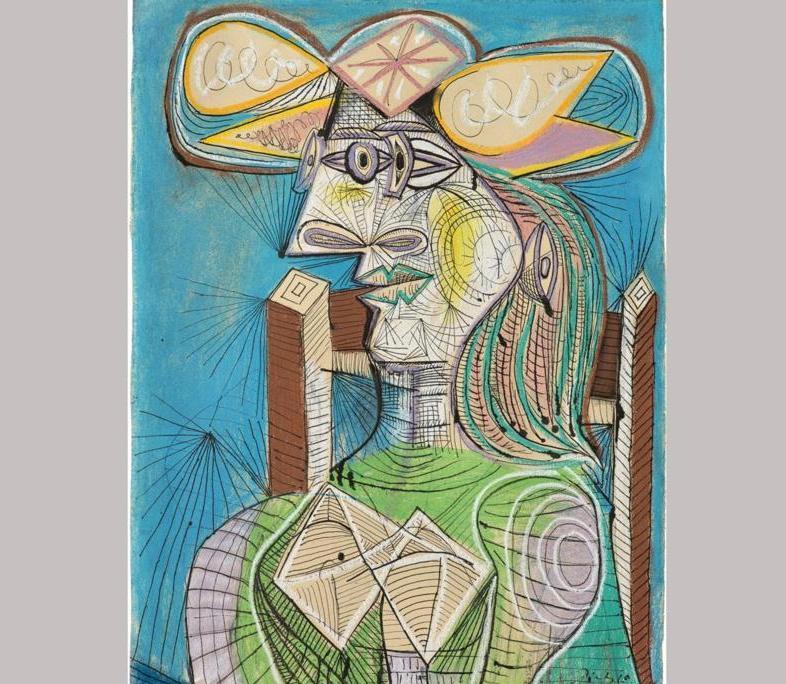 Беспорядочность и хаос - его вечные спутники: как развивалось творчество Пабло Пикассо