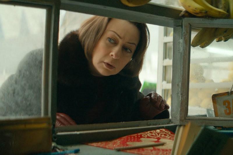 Звезда фильма Лед Мария Аронова рассказала, чем занимается в нерабочее время