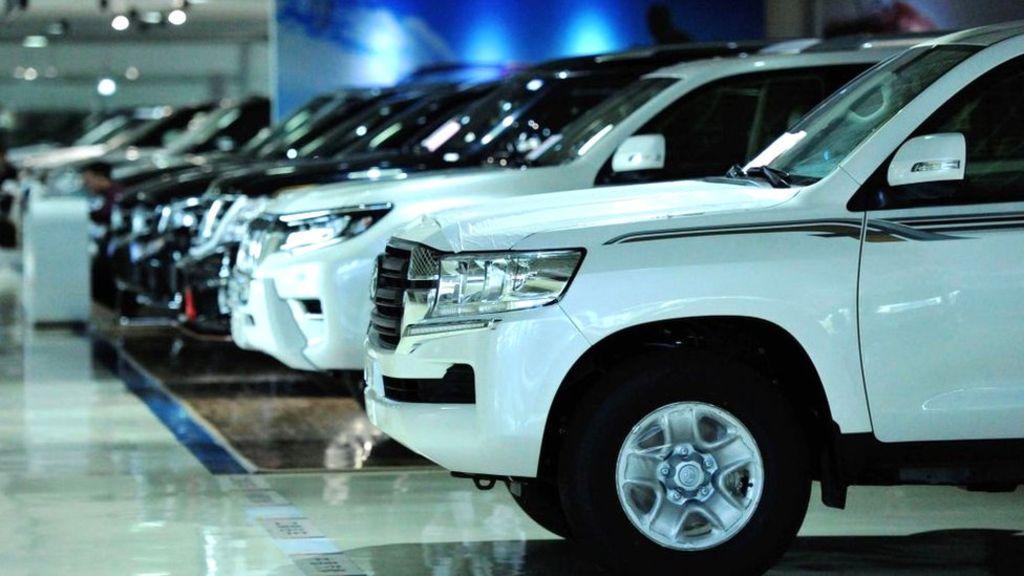 В Китае продажи автомобилей снизились на 92 %: проблема развивается из-за коронавируса