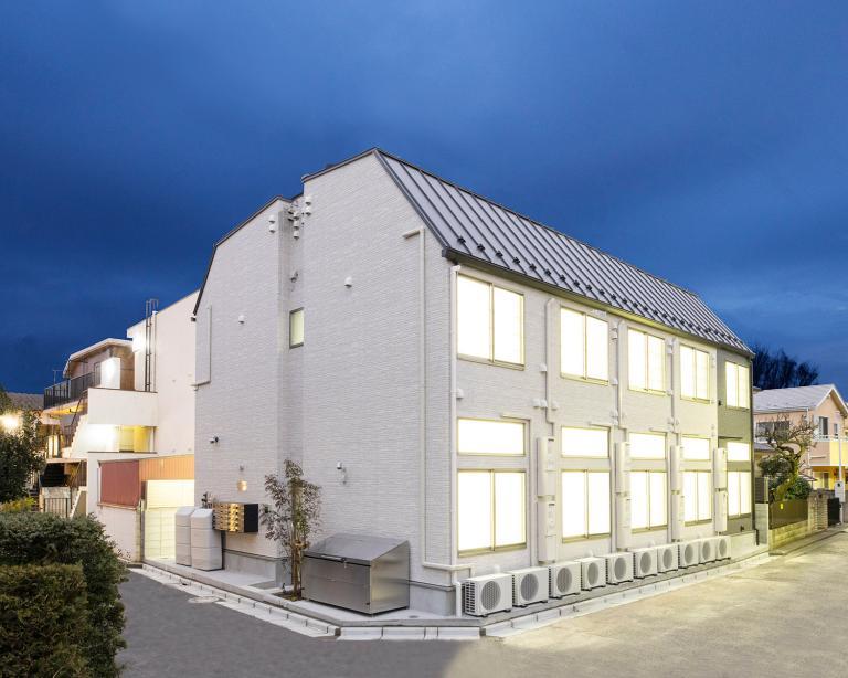 Друг из Японии показал фото, как выглядят мини квартиры в Токио площадью 4,64 кв. м., в которых предпочитает жить молодежь