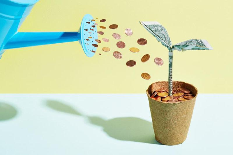 Как запустить финансируемый клиентом стартап: рассказать о продукте, начать продавать до запуска