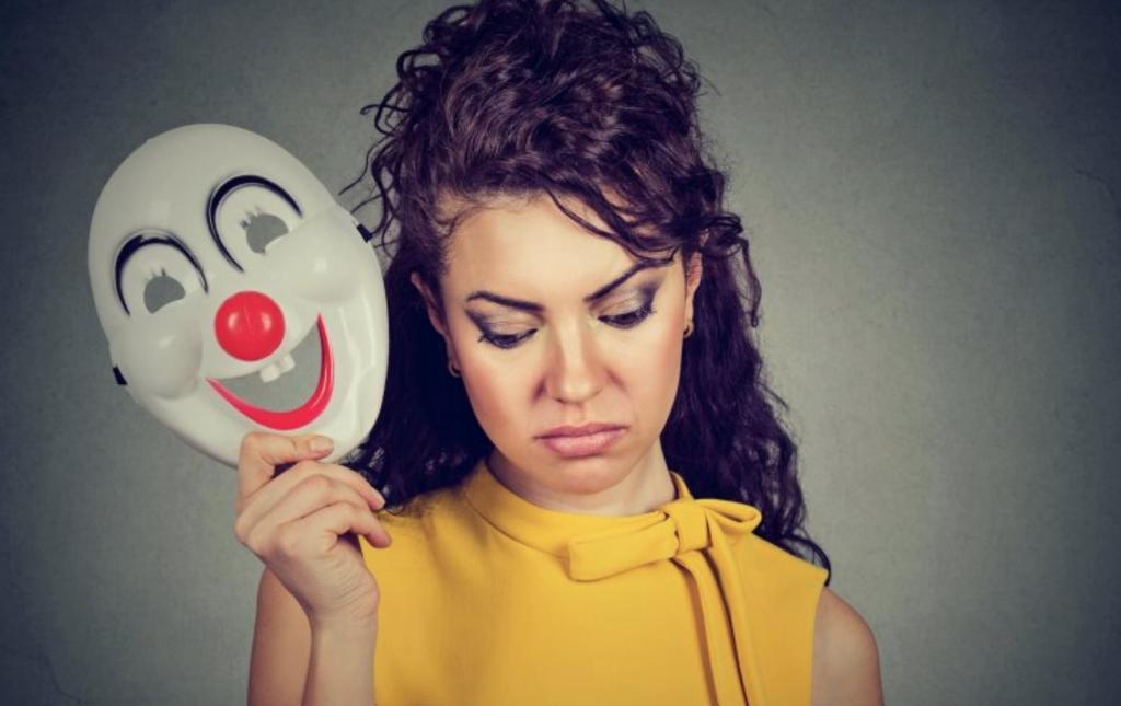 Вы чувствуете вину за собственное счастье - 8 признаков того, что у человека, с которым вы живете, депрессия