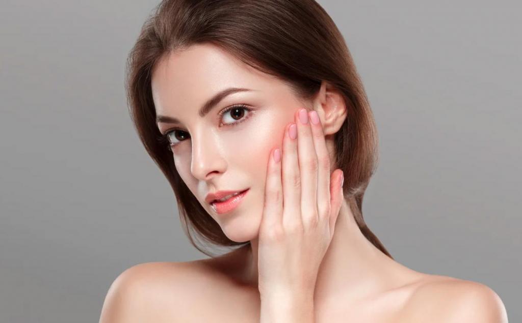 Прыщи на щеках   от генетики, а на носу   из за вида кожи. Что вызывает акне в разных частях лица