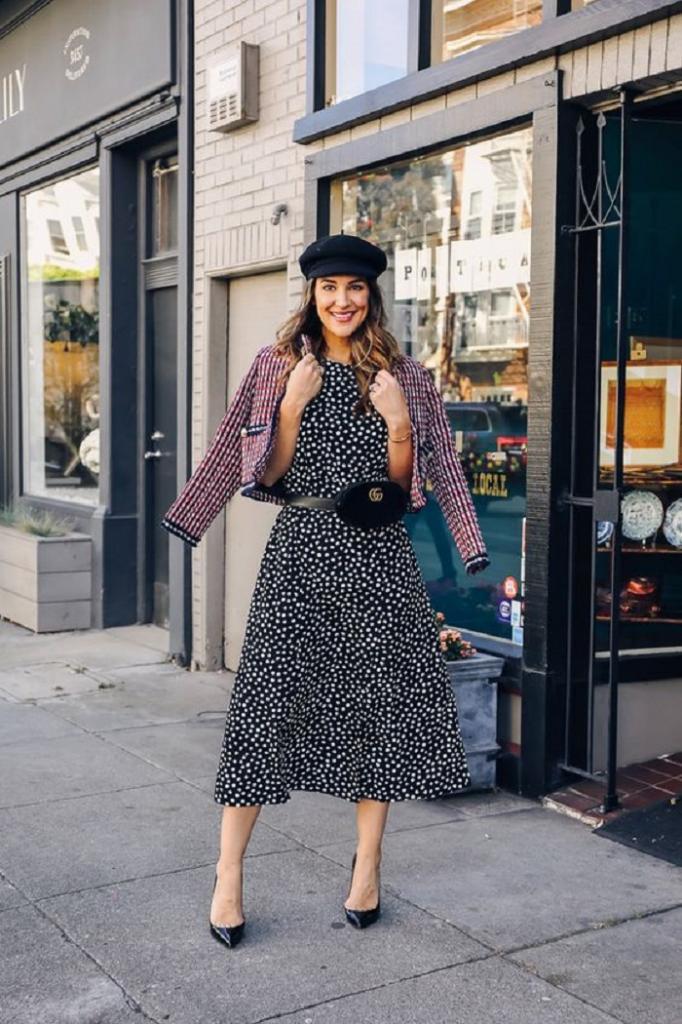 Поясные сумочки Fanny Pack снова в моде: как создать идеальный образ этой весной