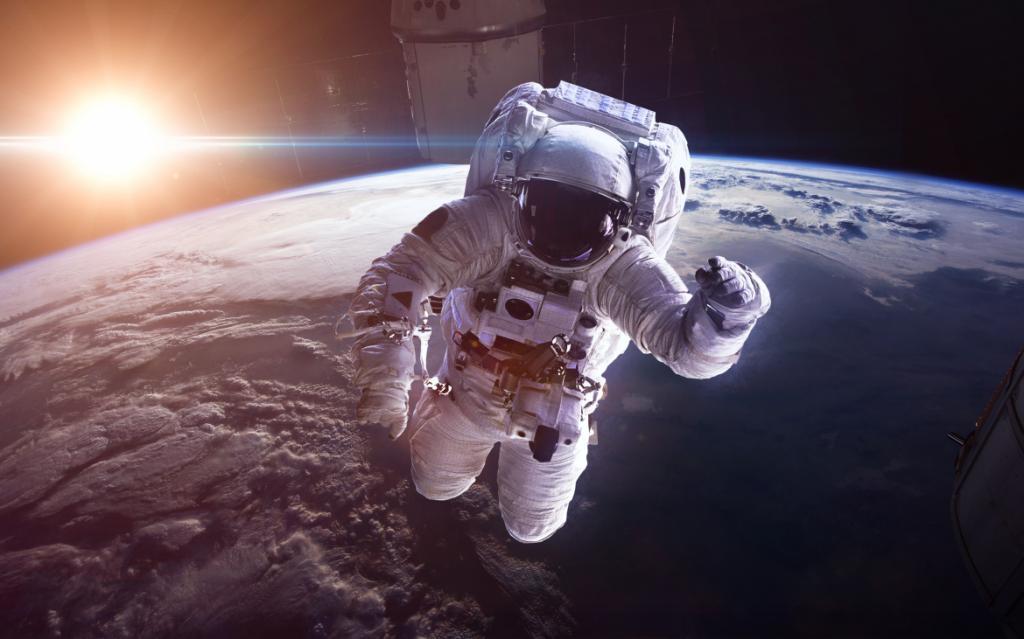 Мы знаем, что вы будете делать в 2024 году! НАСА ищет космонавтов для полета на Луну или Марс