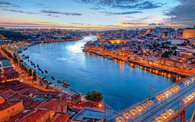 Собрались провести выходные в Португалии? 7 хорошо распланированных маршрутов от опытных путешественников