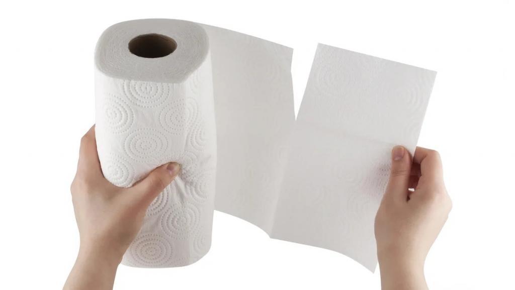Об этом не пишут на упаковках: привычные действия с бумажными полотенцами, которые могут больше навредить, чем помочь