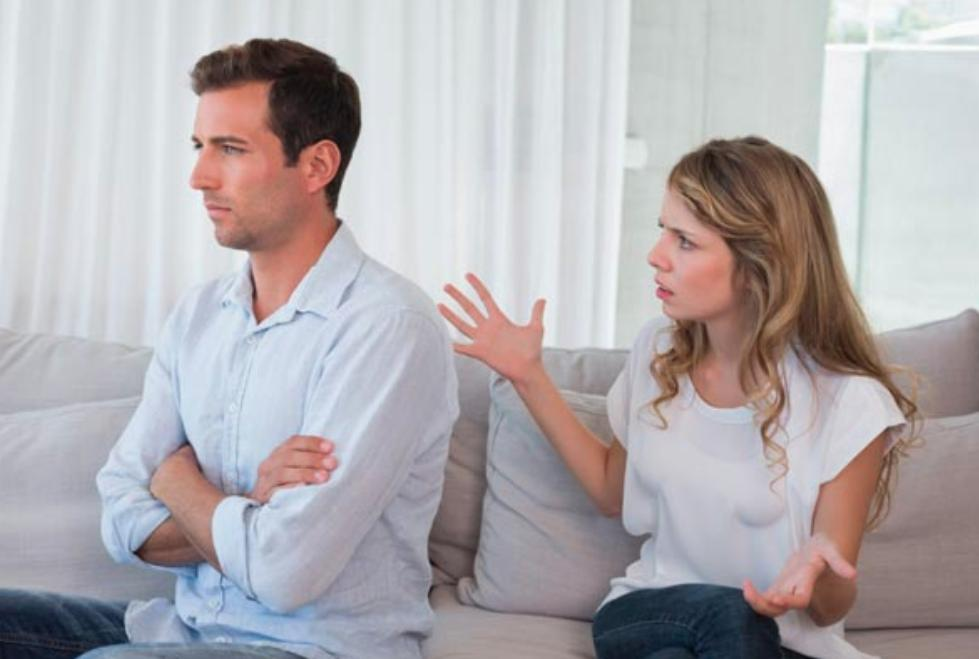 الزوجة النكدية وكيفية التعامل معها