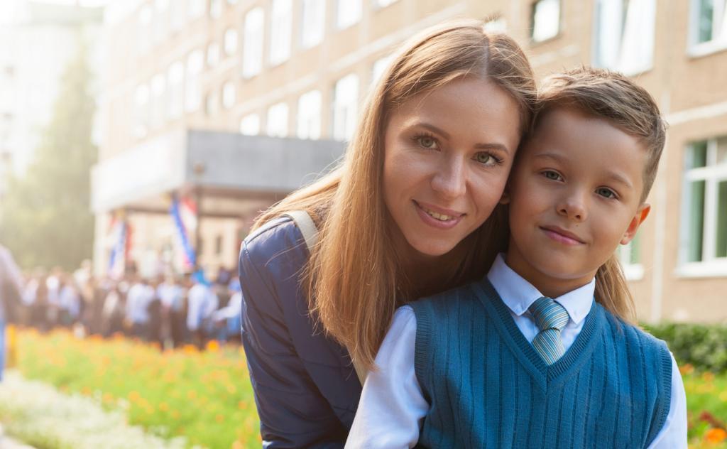 Не покупаю салфетки, молоко и не вожу на кружки: как я забочусь о здоровье своих детей