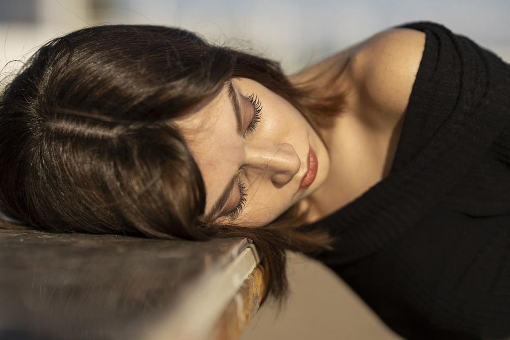 Что вы чувствуете, когда просыпаетесь? Ученые рассказали, как лечит сон