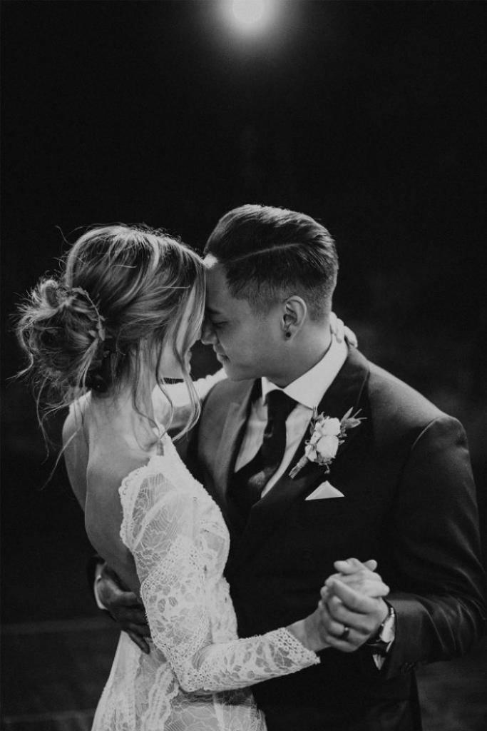 Мать узнала о свадьбе сына от соседки, но все равно решила сходить и дать совет невестке