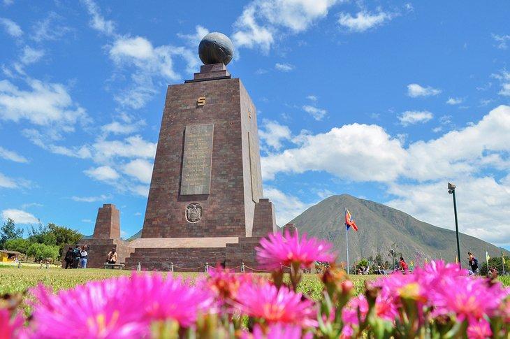 Интересные развлечения и места в городе Кито: чем занять себя активному туристу