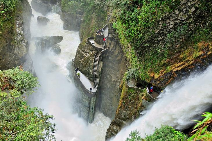 Эквадор на фотографиях: 10 красивых мест, которые привлекают сотни фотографов