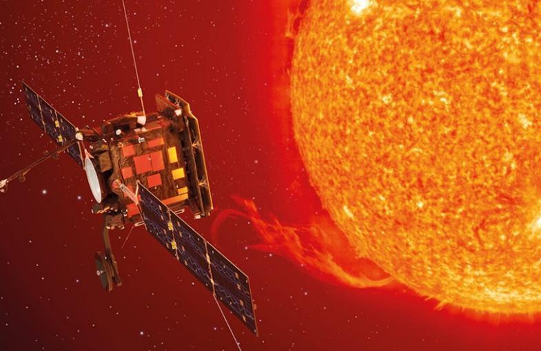 Солнце надо изучить подробнее: Solar Orbiter летит на орбиту Меркурия