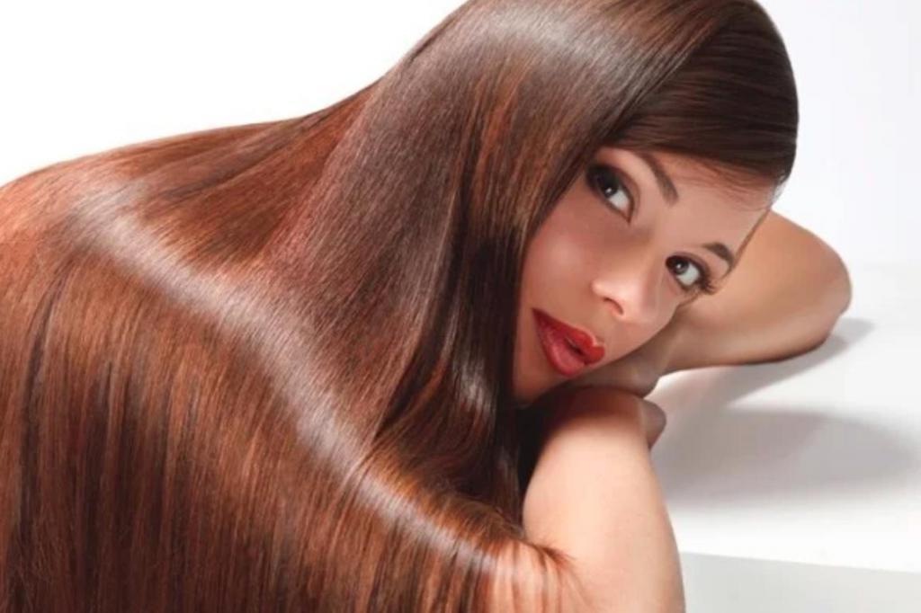 Перестать сушить и не только: как тонкие волосы превратить в густую шевелюру