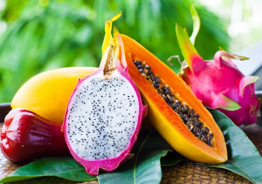 Почему лучше не есть фрукты при диете для снижения веса: 2 веские причины