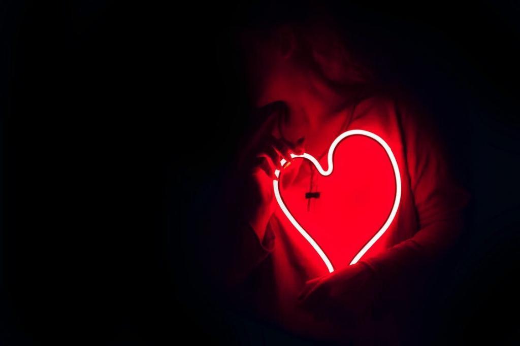 Оптимист от рождения: 12 признаков того, что человек - безнадежный романтик