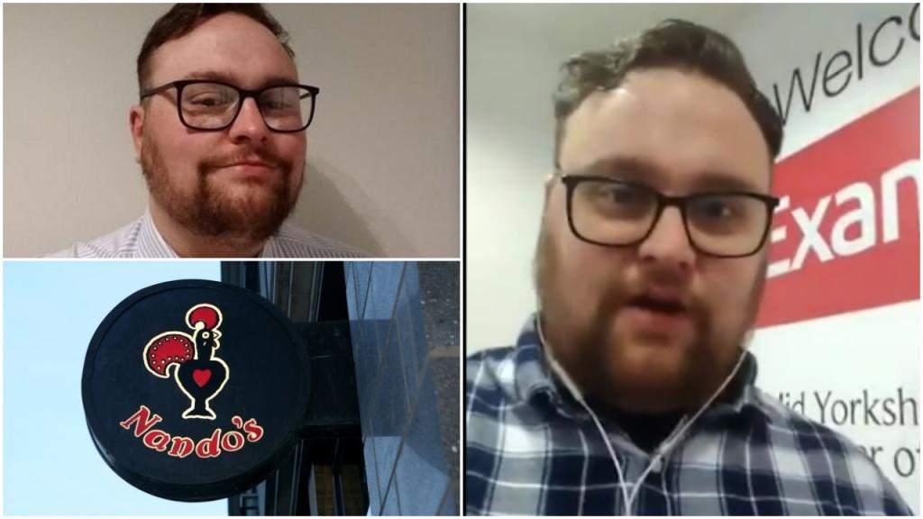 Стивен Чикен заказал бургер, но ему отказали: пользователи Сети с подобными фамилиями поделились своими историями