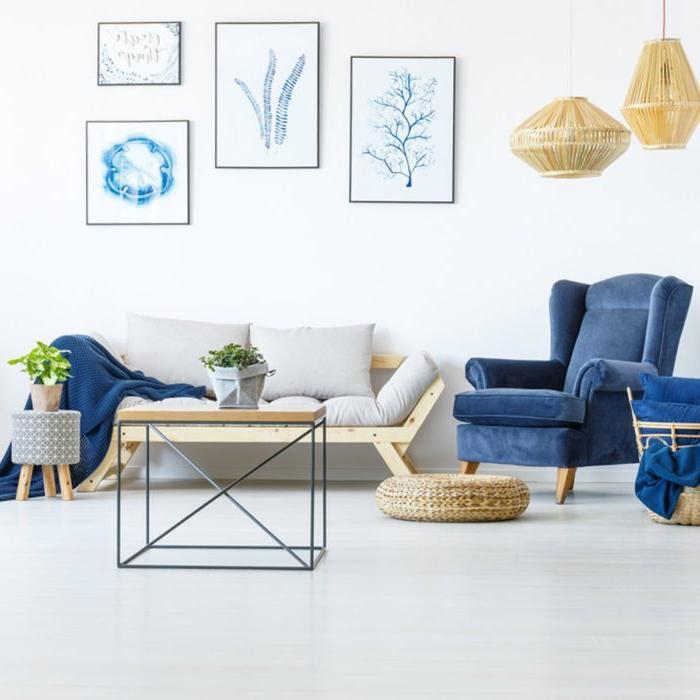 «10-30-60» и другие правила, которых лучше придерживаться при самостоятельном оформлении квартиры