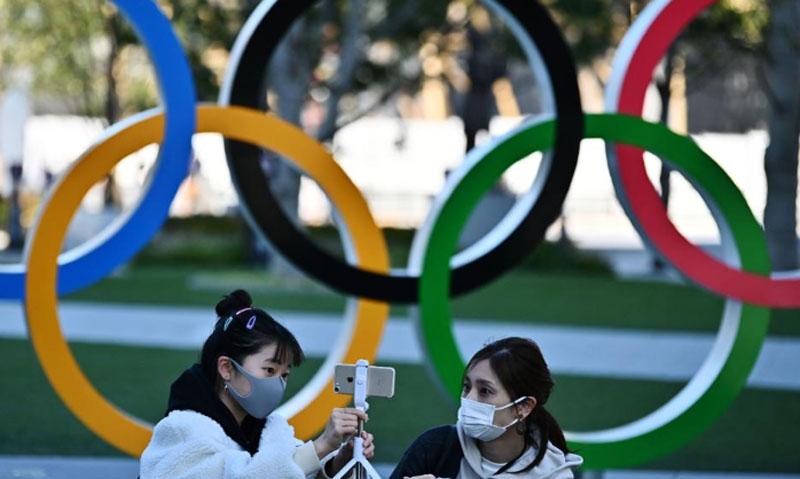 В Японии планируют открыть Олимпийские игры по графику, несмотря на проблемы с коронавирусом